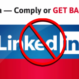Miksi LinkedIn kielletään Venäjällä, mutta Facebook, Twitter ja WhatsApp saavat jatkaa?
