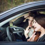 Tutkija: Miesten tulee pitää turpansa kiinni, kun nainen ajaa