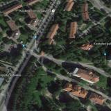 Koskelan kauniille sairaala-alueelle asuntoja 3000 ihmiselle
