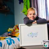 Ikean uusin lelusuunnittelija on suomalainen Miro: