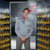 Voisitko uskoa, että tämä musiikkivideo kuvattiin 4,2 sekunnissa?