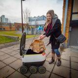 Wolt-kuljetukset hoitaa pian robotti - tai oikeastaan jo nyt