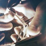 Miksi urheilijat käyttävät kokaiinia?