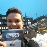 Slush16: lohkoketjuteknologiaa ja kryptovaluuttaa
