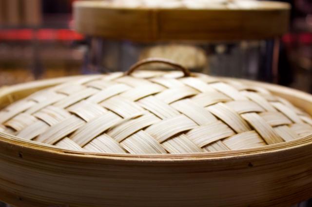 Tässä valmistuvat Beijing 8:n kuulut dumplingit.