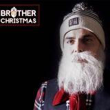 Brother Christmas on Vuoden vapaaehtoinen