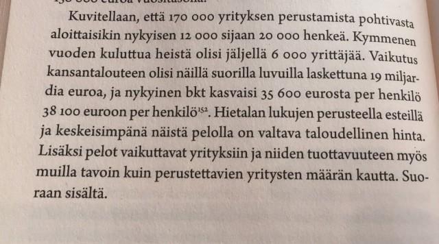 Henkka Hyppönen - Pelon hinta.