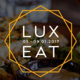 Lux Helsinki sai rinnalleen Lux Eat -ruokatapahtuman