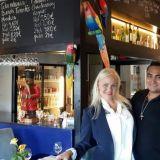 Coco Grill: rakkaustarina toi Venezuelan maut Vallilaan