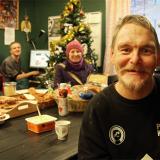 Yli tuhat ihmistä jo lahjoittanut tuntemattomalle kodittomalle aterian, vielä ehtii mukaan