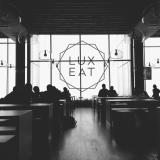 Lux Eat tarjoaa rahalle vastinetta
