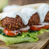 Tammikuussa vegeillään: vegaanihaaste ja vegemessut