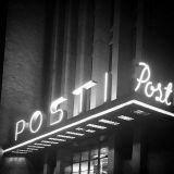 Posti vaikeuksissa, koska sen pitää jakaa postia