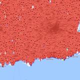 Briteissä ei tule pubeista pulaa – Yliopiston matematiikan pulman ansiosta 24 000 pubia löytyvät samalta kartalta