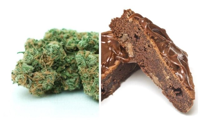 Kannabista ei tarvitse nauttia polttamalla. Muita tapoja ovat esimerkiksi höyrystäminen tai herkulliset kannabisleivonnaiset: http://lohari.net/kannabis-vaikuttaa-syotyna-eri-tavalla/