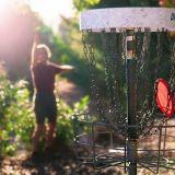 Syksyllä aloittaa Suomen ensimmäinen frisbeegolfiin erikoistunut lukio