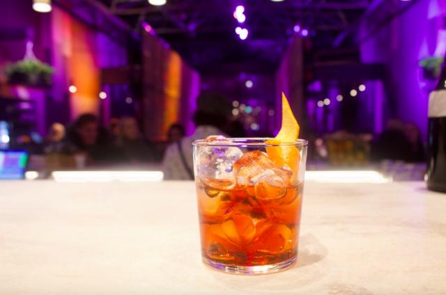 Ravintolatutka: 5 herkullista cocktailia