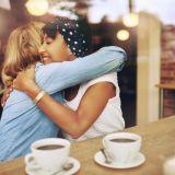 Lauantaina on kansainvälinen halauspäivä – halaaminen parantaa terveyttä