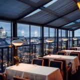 Helsinkiläisklassikot: 80-vuotias ravintola Savoy