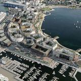 Tiiviimpi rakentaminen toisi kaupungille enemmän vuokratuloja – Hernesaareen kaavaillaan asuntoja 7000:lle, vaikka enemmänkin mahtuisi