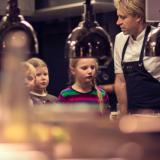 HopLopster on huippuravintola lapsille – sunnuntaille paikkoja vielä jäljellä