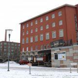 SYÖ! Tampere: Jack the Rooster on koko kansan rokkiravintola