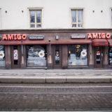 Jo ensimmäisillä SYÖ! Helsinki -viikoilla mukana ollut Amigo panostaa pihveihin ja kastikkeisiin