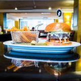SYÖ! Helsinki: Kuinka syntyy täydellinen burgeri?