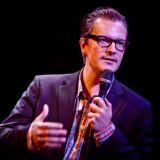 Viisi kysymystä: André Wickström