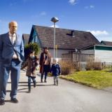 Korjaamolla koetaan Naapurirakkautta pohjoismaisen elokuvan parissa