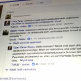 Perussuomalaisten Seppo Huhdalle rasismi ei ole julkisen vallan käyttöä, vaan rakas harrastus