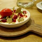 Brasserie L'amour - Pankkiholveja ja linnunlaulua Porvoossa