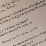 Antit Laukkarinen ja Mankonen sekaisina potilaina. (Osakuva: Petteri Aartolahti)