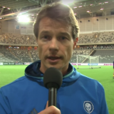 Mika Lehkosuo (Kuva: HJK TV / Youtube)