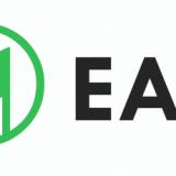 Uuden Eatin logo.