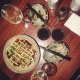 Ravintolatutka: japanilaisen ruoan uusi tuleminen