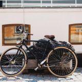 Kööpenhaminassa on enemmän pyöriä kuin autoja