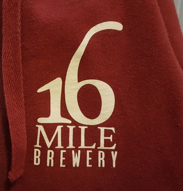 16 Mile Brewery, Delaware USA