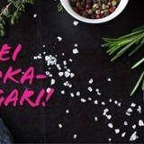 Toptaste.fi blogi nyt myös Cityssä!