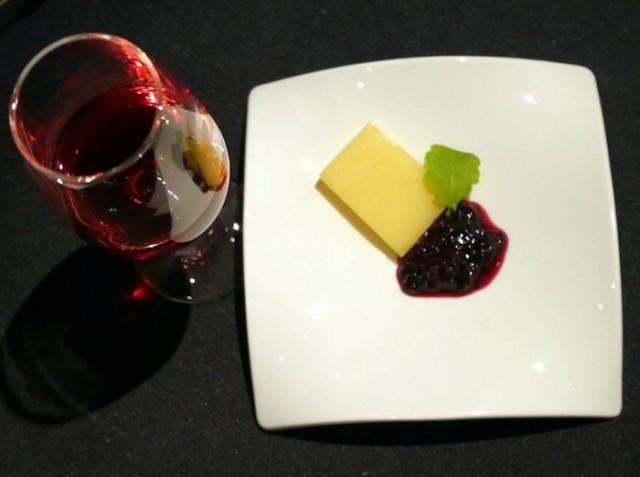 Herkkä juustoannos