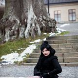 Coco de Noir, kuva: Emmelie Åslin