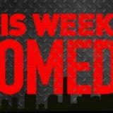 This Week In Comedy 20.3.2017