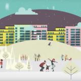 Helsinki kasvaa ja tiivistyy – tsekkaa perusperiaatteet videolta