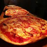 Saha Pizza & Bar tarjoilee artesaanipizzaa. (Kuva: Facebook)
