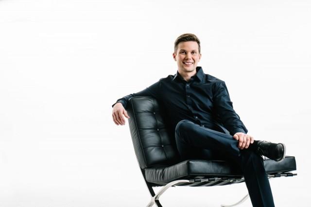 Ilkka Lavas, CEO, Co-Founder EatAndTheCity.com ,  Future CEO of the Year 2017, winner of Public votes.