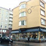 SYÖ! Tampere: Pohjoismaista tunnelmaa Franklyssa