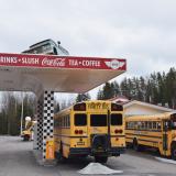 SYÖ! Lahti: Bus Burger pitää kokea itse