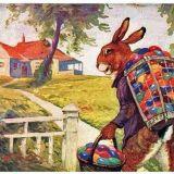Tiesitkö nämä asiat pääsiäisestä?