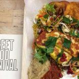 Street Food Carnival: Kansalaistori täyttyy katuruokakauppiasta