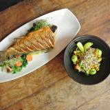 Uusi ravintola Kungfu Kitchen avataan vappuna